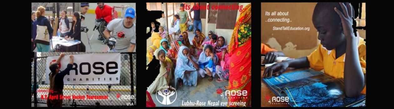 Rose Charities International